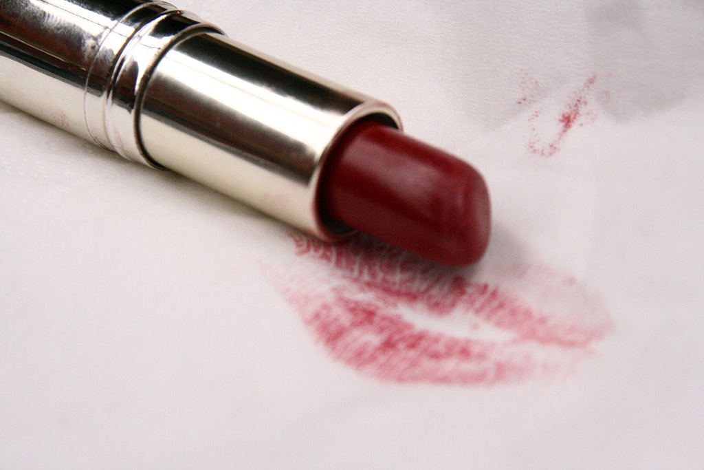 Why is SEO like lipstick?