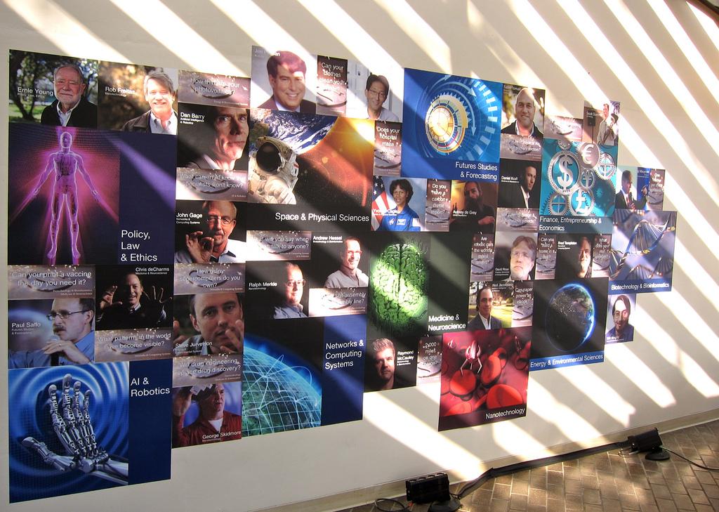 Will I make it to Singularity University?
