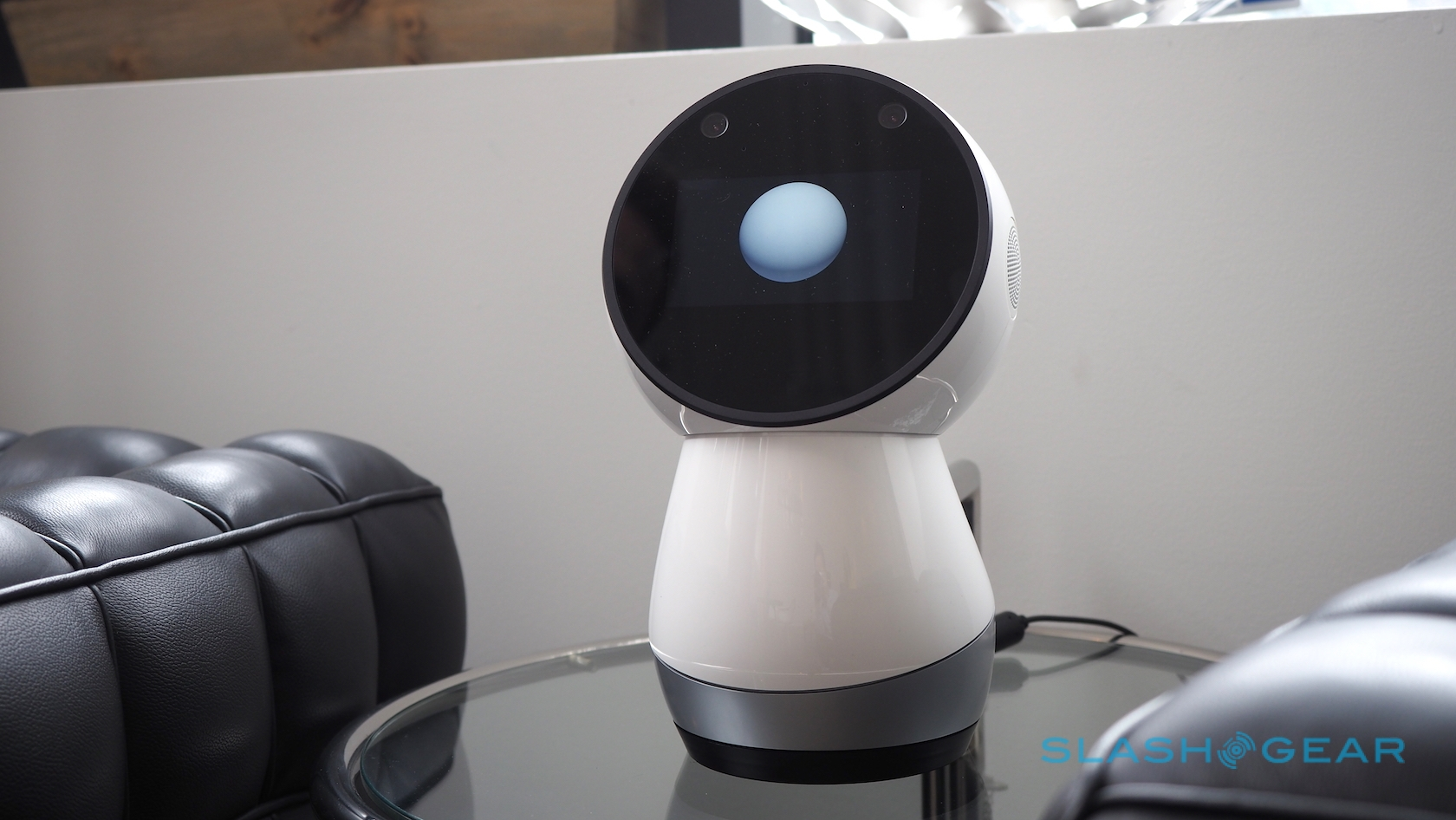 Check out Jibo: the social robot